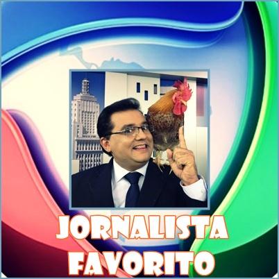 Jornalista H